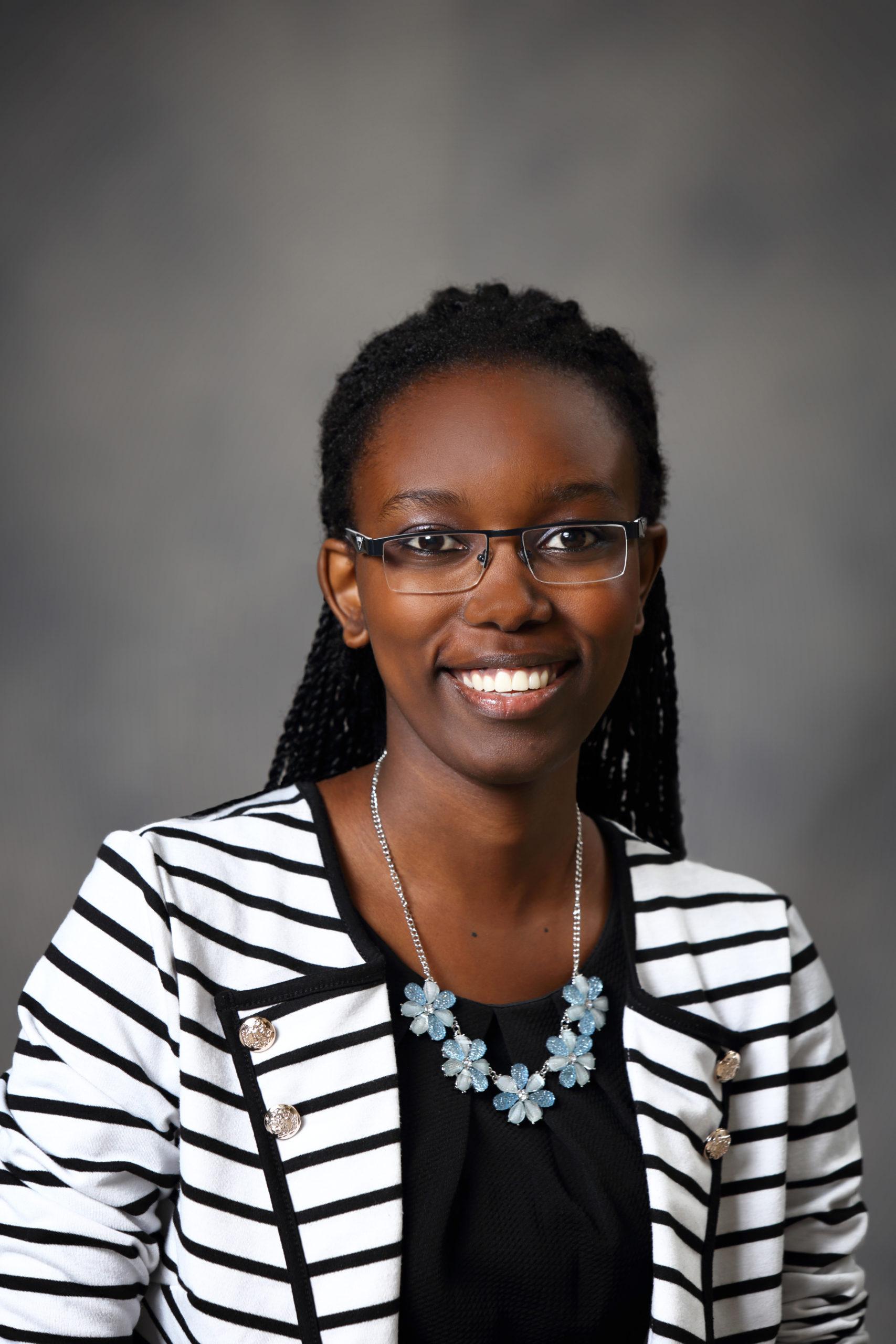 Nancy Ingabire Abayo