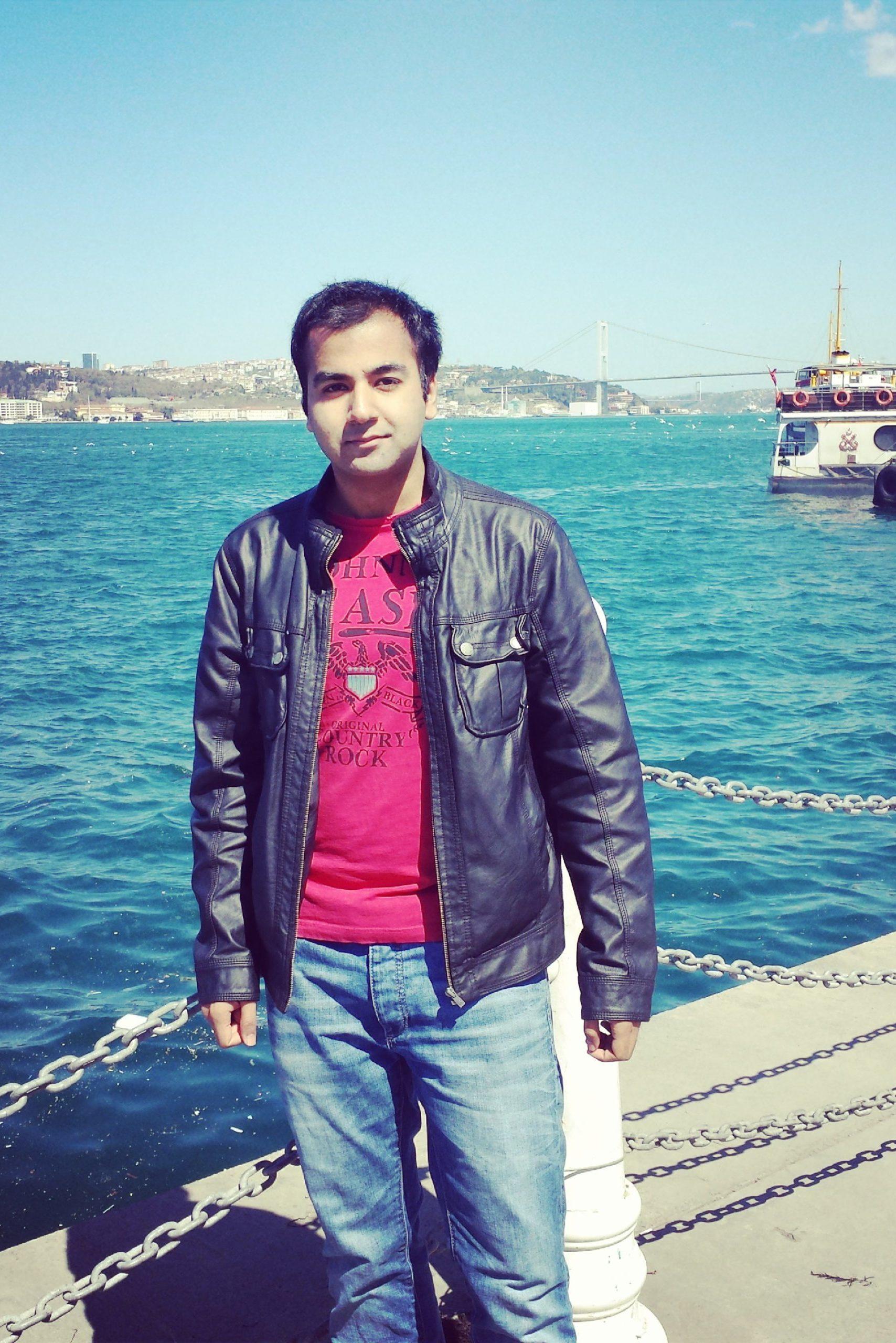 M. Khalid Saifullah