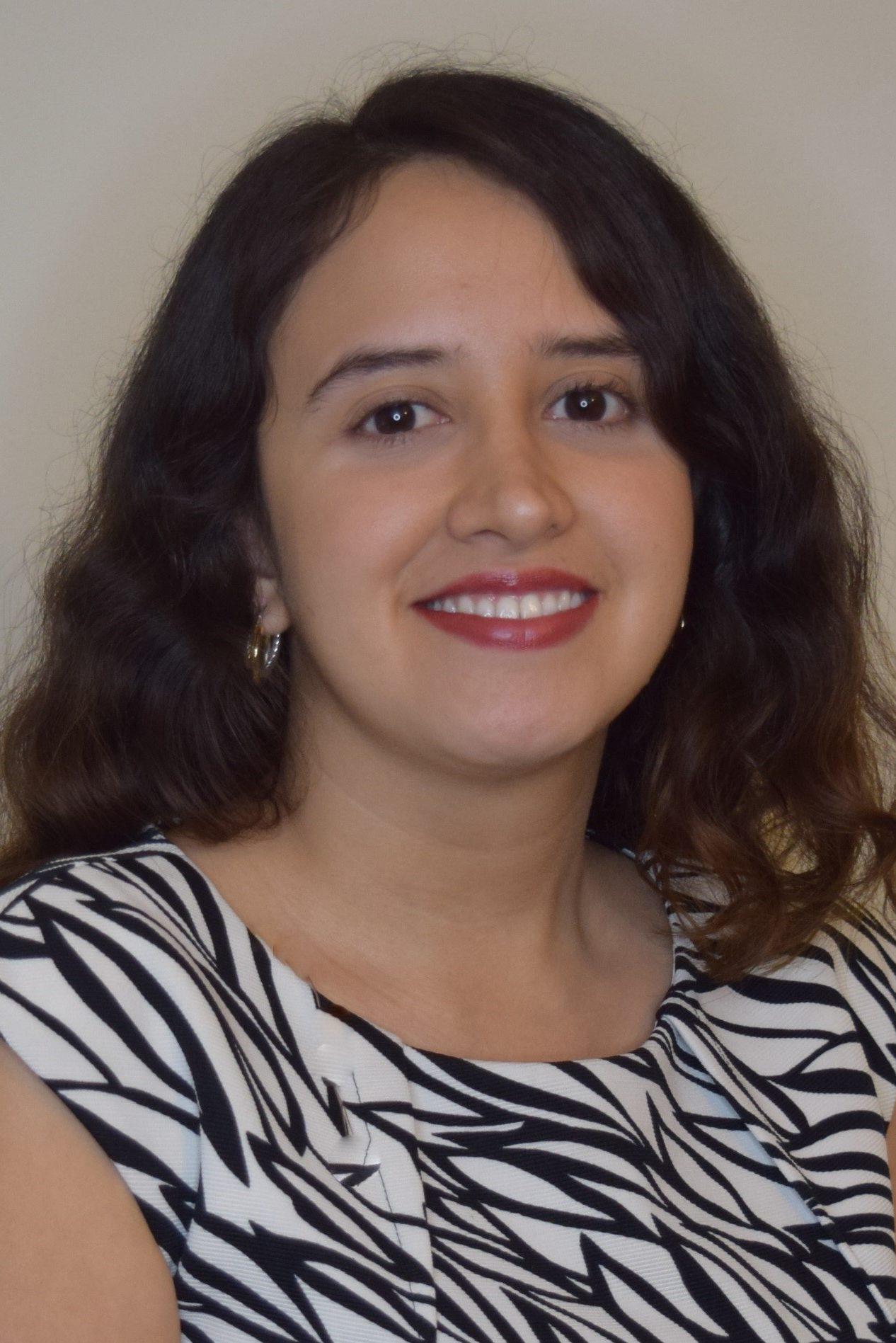 Laura Hernandez-Bassal